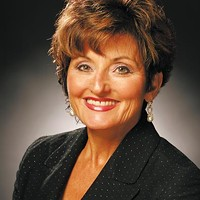 9. Margaret G. Lewis