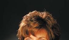9. Margaret Lewis (+)