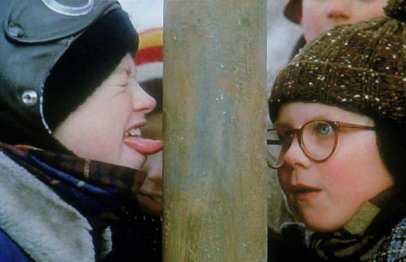 """A Christmas Story"" - TURNER ENTERTAINMENT"
