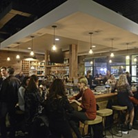 A Southbound Q&A, Two Closings + More