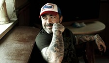 Aaron Lewis at Innsbrook After Hours