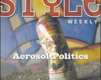 Aerosol Politics