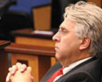 After Mayoral Reprimand, Tyler Hits Back