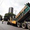 After Paving Over History, VCU to Allow Excavation