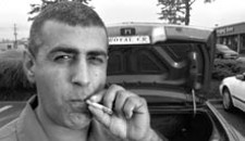Ali Omari, 43