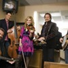 Alison Krauss and Union Station at Landmark Theater
