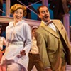 """Theater Review: """"""""Music Man"""""""