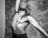 """""""Ancestral Memories"""" at Dogtown Dance Theatre"""