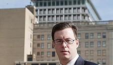 Andrew K. Clark, 35