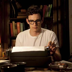 "Angel-headed hipster: James Franco is beat poet Allen Ginsberg in ""Howl,"" which will make its Richmond debut at CenterStage during the Reel Pride Film Festival. Photo courtesy Oscilloscope Laboratories."