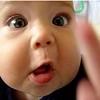 Angry Baby Shuts Down Boomer Life