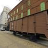 Artifact Rots Away at Holocaust Museum