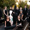 Atlantic Chamber Ensemble at Gallery5