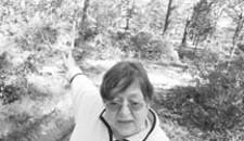 Azaleas Mistreated, Park Devotee Says