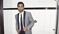 Aziz Ansari at Richmond CenterStage