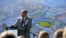 Ballpark Plan Unravels