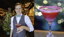 Bartender Challenge