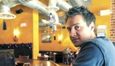 Bartender Fired After Blog on  Pantele's Bourbon