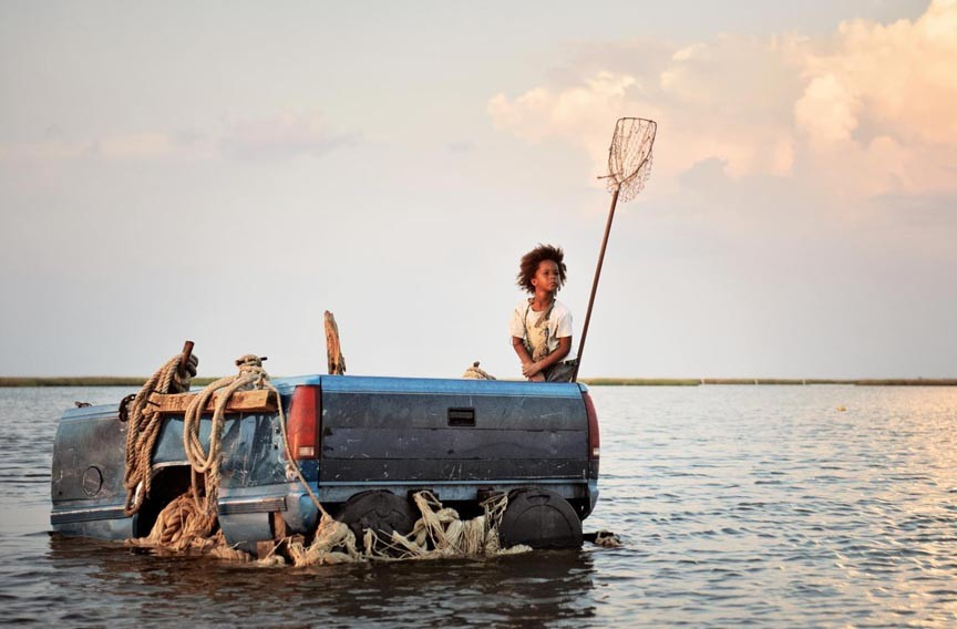 """Beasts of the Southern Wild"""