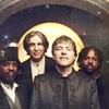 Béla Fleck and the original Flecktones at the Modlin Center
