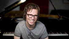 Ben Folds at the National