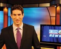 Best Hair on a Male News Anchor