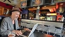 Best Non-Coffee Shop Workspace