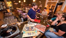 Best Place to Bring Your Own Vinyl