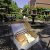 Best Place to Show off Richmond's Southern Charm for Lunch