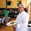Best Restaurant to Celebrate a Chef's Birthday