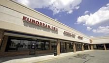 Best Strip Mall to Soak up World Culture at an Affordable Price