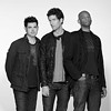 Better Than Ezra at the National