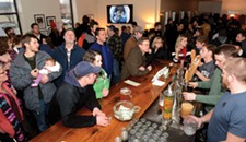 Biggest Beer Freakout