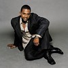 Bill Bellamy at the Funny Bone