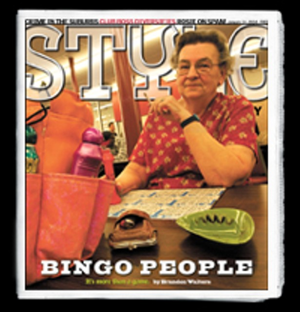 Bingo People  088273f4d