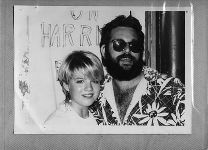 Remembrance: Bob Hardtimes
