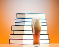 Books and Beer Holiday Brew Ho Ho at Hardywood Park Craft Brewery