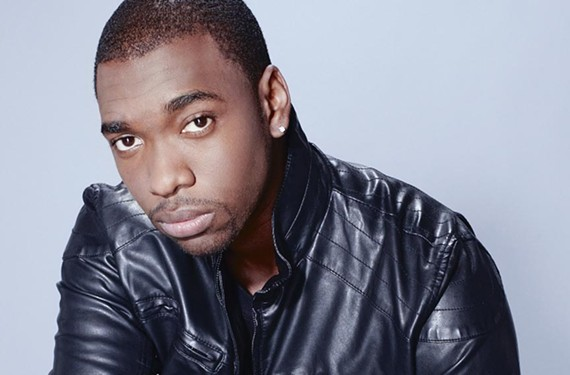 """Briefly enrolled at VCU, comedian Jay Pharoah's impersonation of President Obama was a highlight of an otherwise lackluster """"Saturday Night Live"""" season. - DANA EDELSON/NBC"""