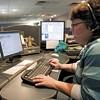 Budget Crisis Forces Job Cuts at 911 Center