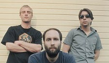 Built to Spill at the National