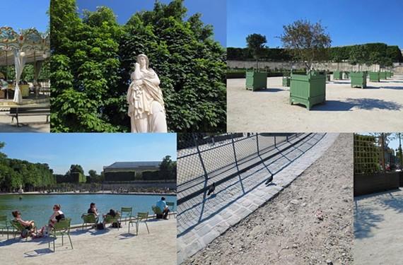 "Burt Ritchie,  ""Walks with Burt No. 19, To Flame of Liberty, Paris, Ile-De-France, France, June 7, 2013,"" video."