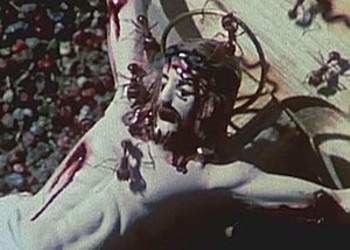 Cantor's Crucifix (An Open Letter)