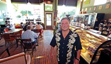 Captain Buzzy's Might Not Be for Sale After All