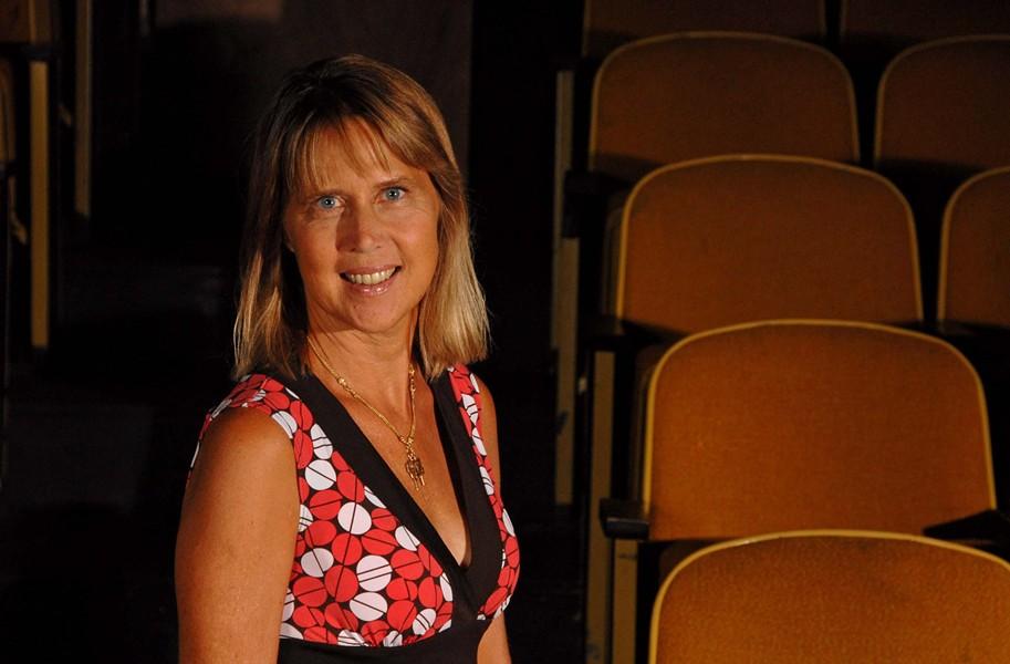 Carol Piersol