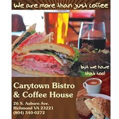 Carytown Bistro