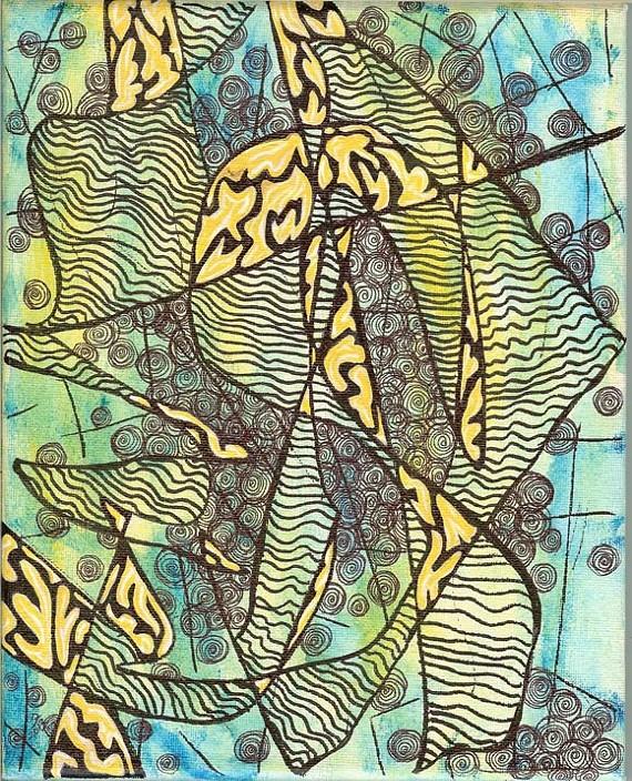"""Cetacean Camouflage"" by Dana Frostick"