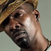 Charlie Murphy at Richmond Funny Bone