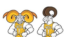 Chasing Squirrels: VCU, UR Make Over School Mascots