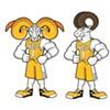 Chasing Squirrels: VCU, UR Make Over School Mascots