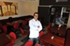 Chef Giuseppe Scafidi puts a stamp on the Museum District with Deco Ristorante, where Sicilian street food snacks are unusual starters.